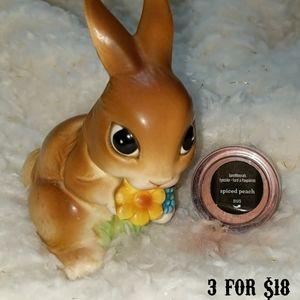 bareMinerals Eyecolor Spiced Peach MINI
